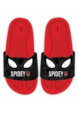 Spider-Man® Slapi 3D Rosii 898360