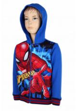 Spider-Man® Hanorac albastru cu gluga 363182