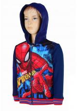 Spider-Man® Hanorac bleumarin cu gluga 363181