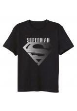 Superman® Tricou Negru 896183