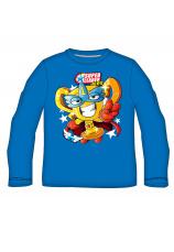Super Zings® Bluza albastra 878121