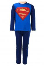 Superman® Pijama Albastra 832382