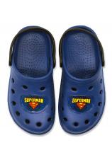 Superman® Saboti spuma albastri 870511