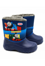 Thomas & Friends® Cizme eco imblanite albastre 607307