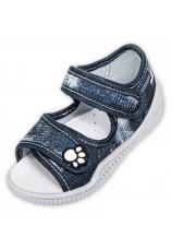 Viggami® Sandale Janek Bleumarin 471925
