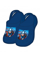 Avengers® Saboti spuma bleumarin 899282