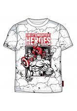 Avengers® Tricou Alb 903343