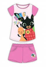 Big Bunny® Compleu vara roz 971019