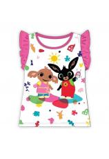 Bing Bunny® Maieu alb 980322