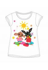 Bing Bunny® Tricou alb 893853