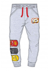 Cars® Pantaloni flausati Gri 907686