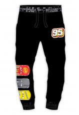 Cars® Pantaloni flausati Negri 907687