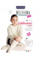 Bellissima® Dres caldo 200 Den Bleumarin 101183