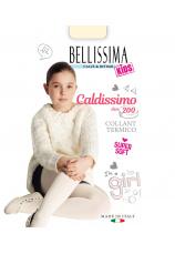 Bellissima® Dres caldo 200 Den Crem 101183