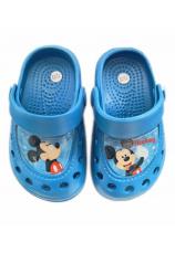 Mickey® Saboti spuma albastri 213684