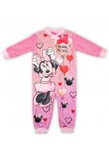 Minnie® Salopeta pijama ciclam 312012
