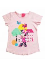 Minnie® Tricou roz 210211