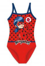 Miraculous® Costum de baie rosu 889320