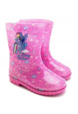 My Little Pony® Cizme cauciuc roz 187979