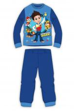 Paw Patrol® Pijama Bleumarin 833699