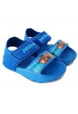 Paw Patrol® Sandale plaja albastre 870541