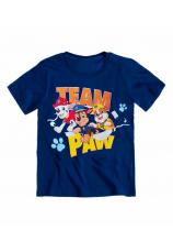 Paw Patrol® Tricou bleumarin 962644