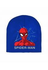 Spider-Man® Caciulita subtire Bleumarin 910737