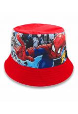 Spider-Man® Palarie pescar rosie 772225
