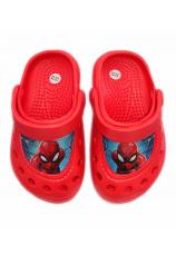 Spider-man® Saboti spuma rosii 213507