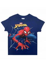 Spider-Man® Tricou bleumarin 911003