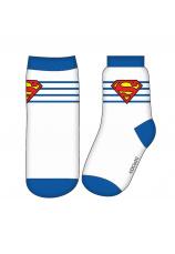 Superman® Sosete normale albe 877914