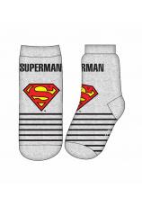 Superman® Sosete normale gri 877915