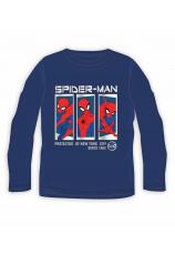 Spider Man® Bluza bleumarin 946692
