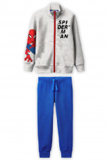 Spider-Man® Trening gri-albastru 407722