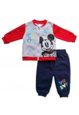 Mickey® Trening flausat multicolor 902650