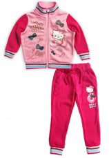 Hello Kitty® Trening flausat ciclam 991369