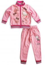 Hello Kitty® Trening flausat roz 991368