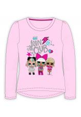 L.O.L. Surprise® Bluza roz 946814