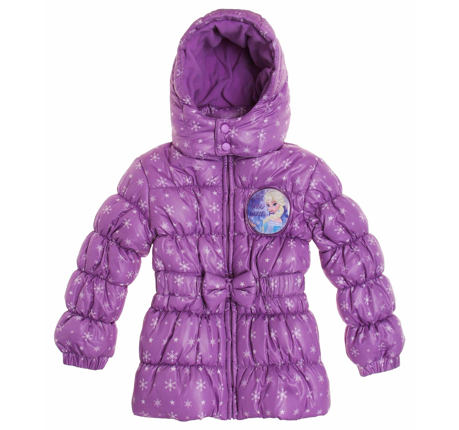 Frozen® Jacheta matlasata Mov