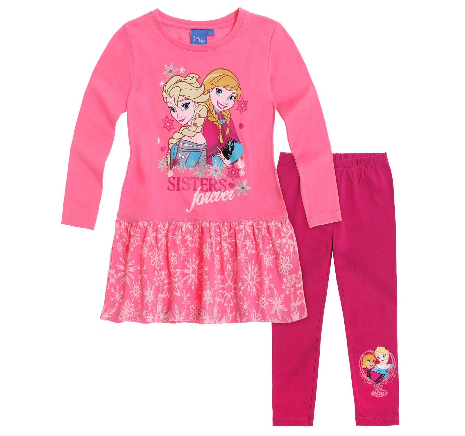 Frozen® Compleu leggins Roz