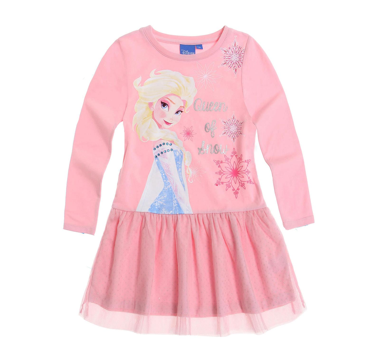 Frozen® Rochie eleganta Roz