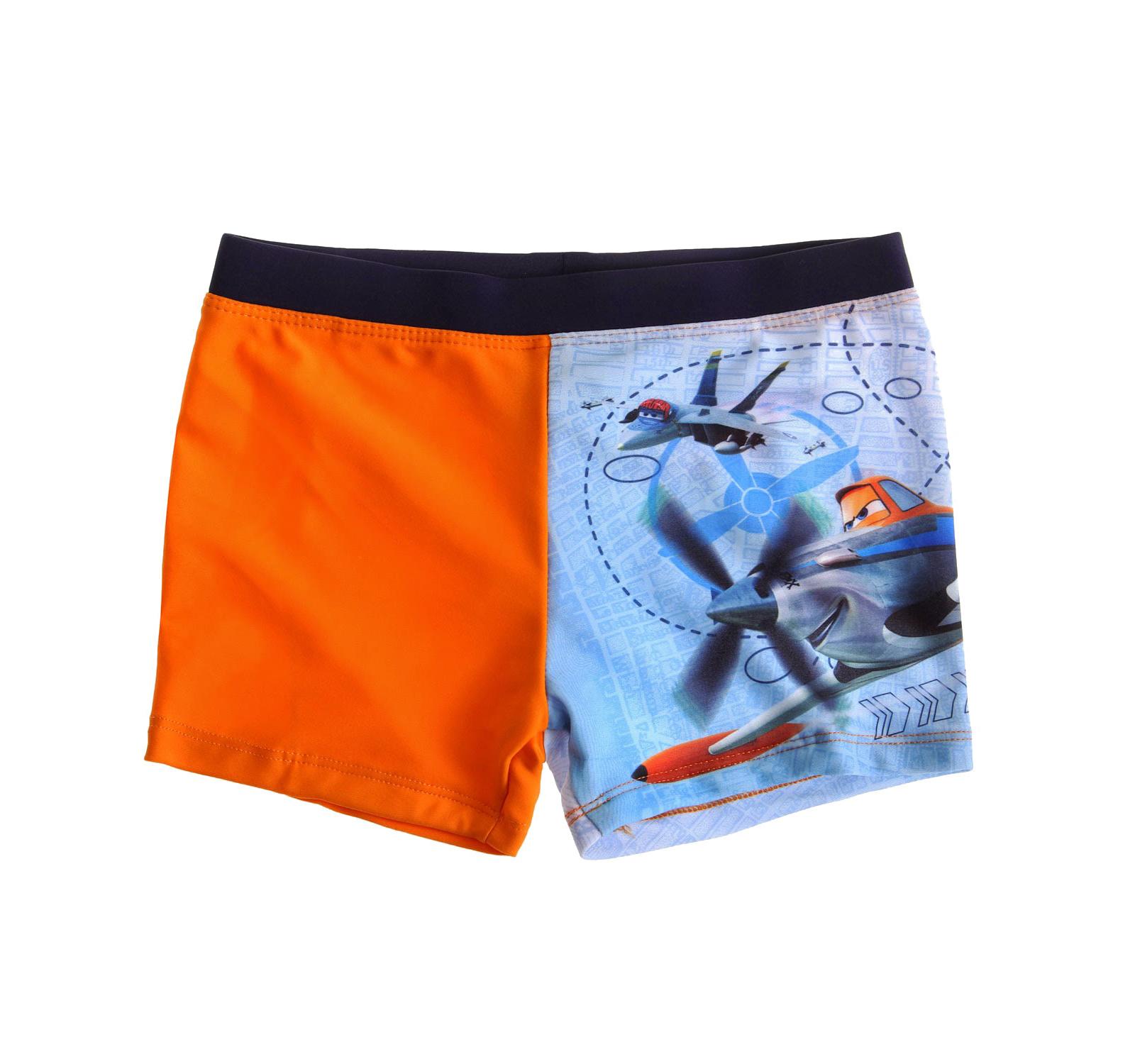 Planes® Boxer baie (98-128)  Oranj