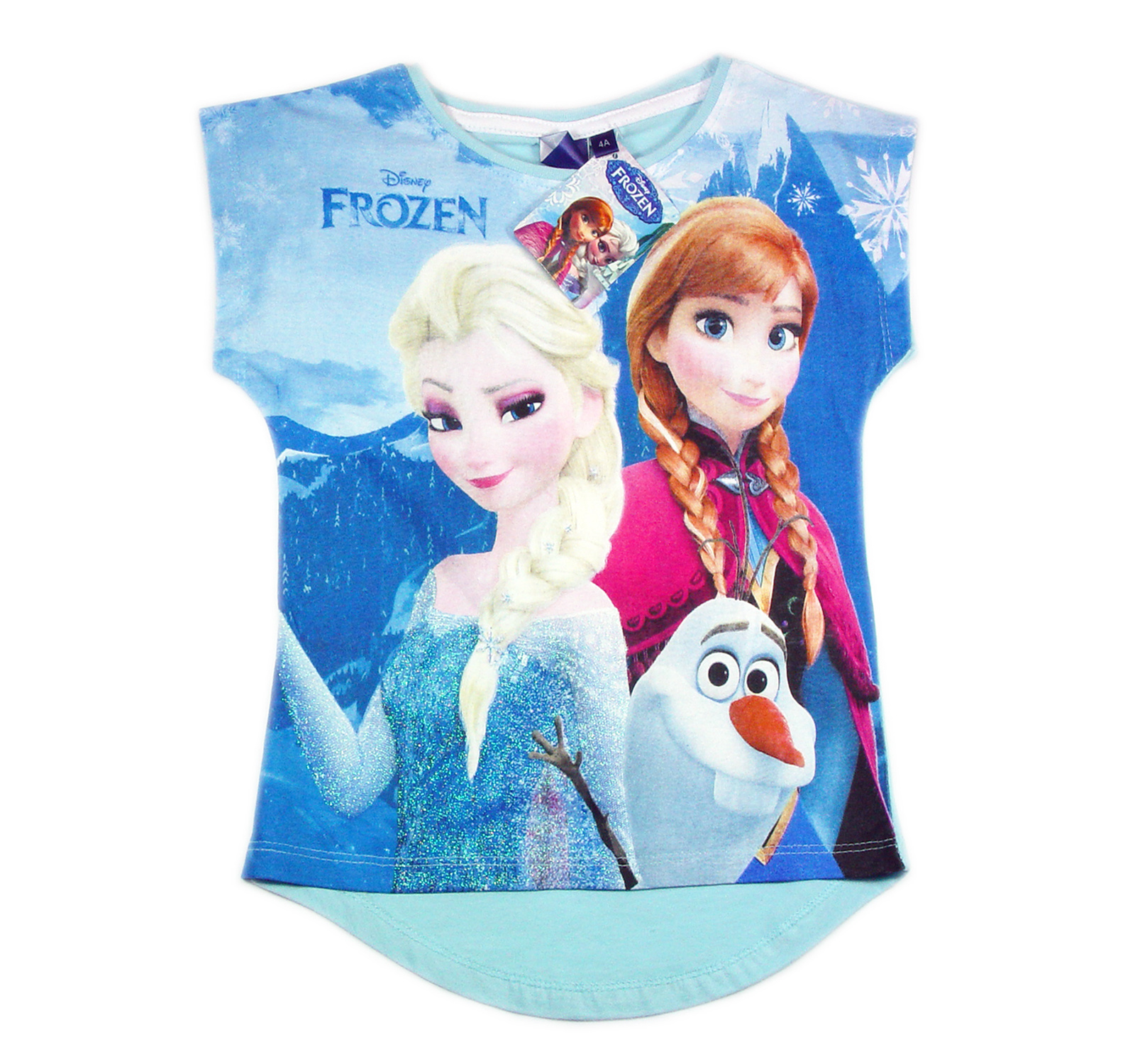 Frozen® Tricou Aqua
