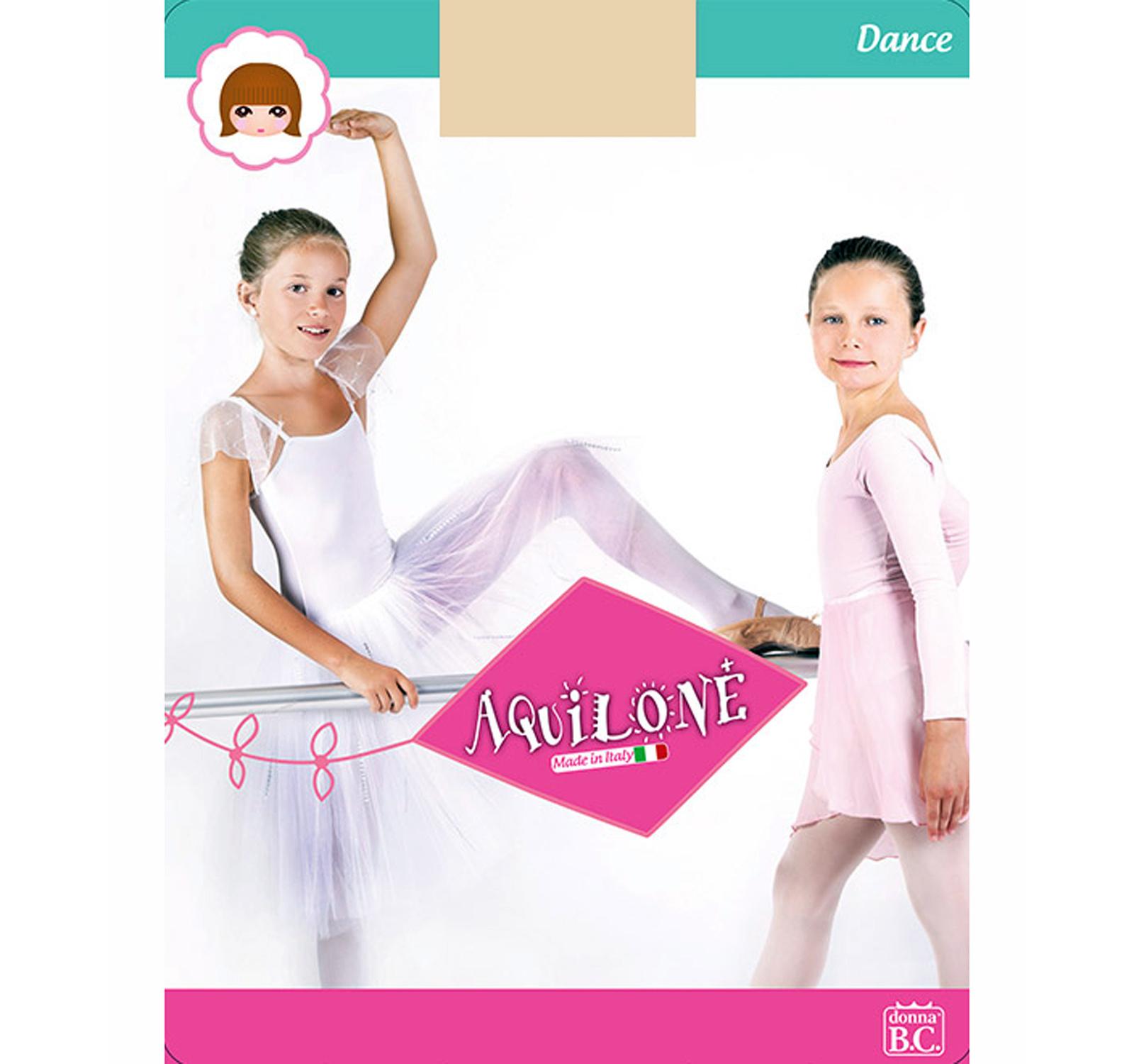 Dres Dance Nudo 40 Den
