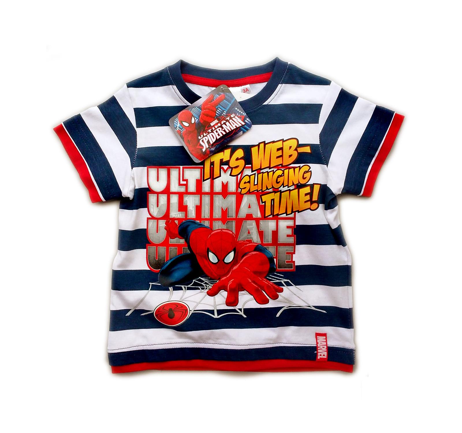 Spiderman® Tricou Multicolor