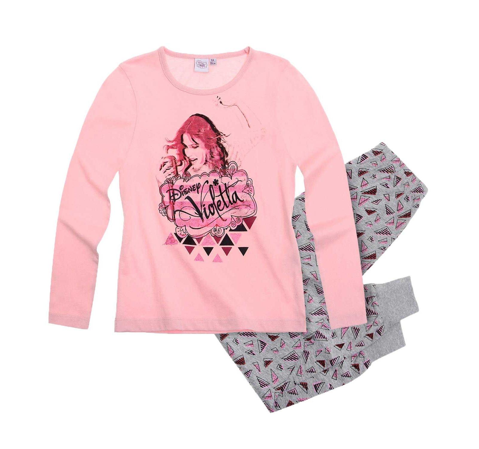 Violetta® Pijama Roz