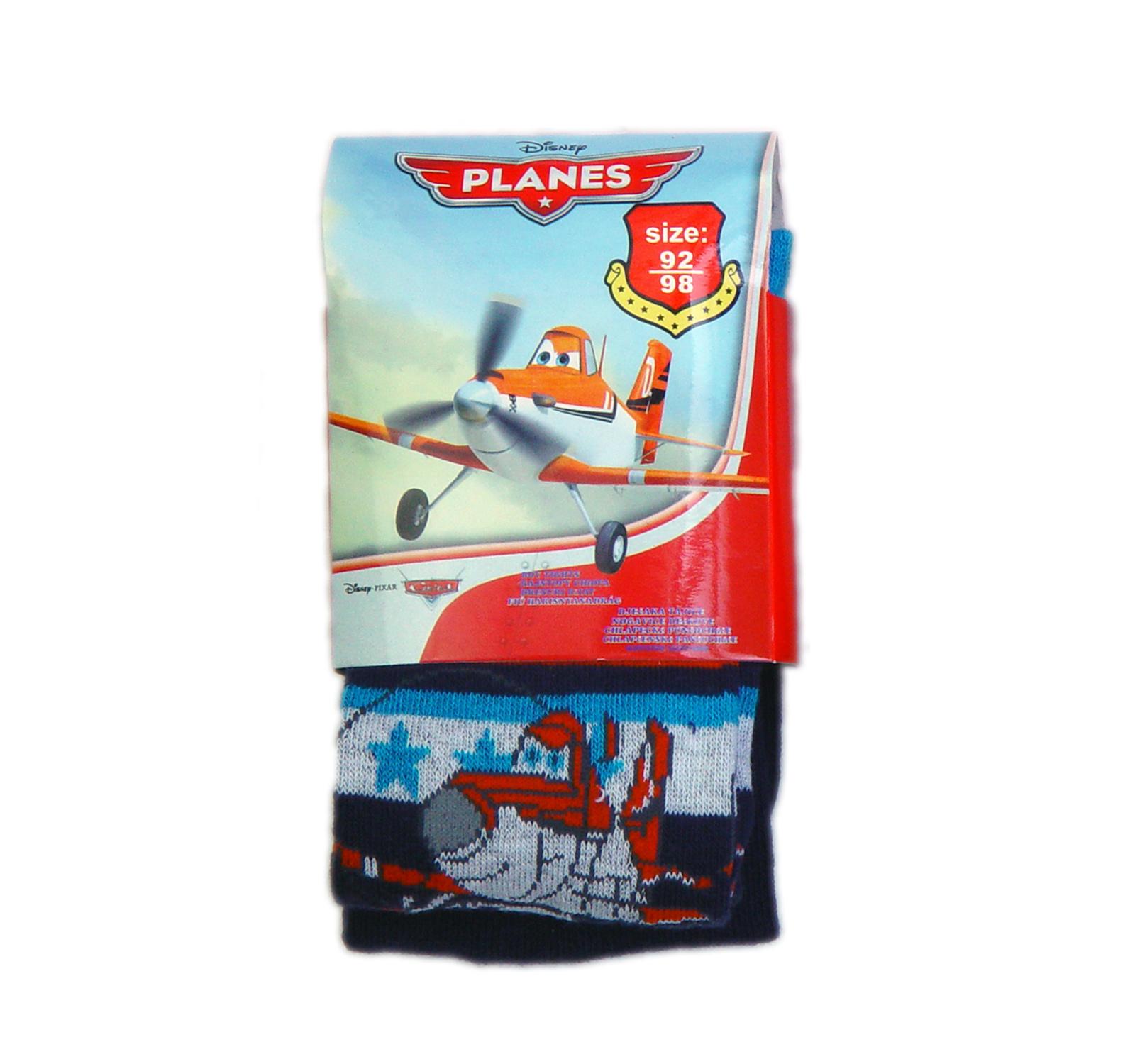 Planes® Dres chilot (92-122) Bleumarin