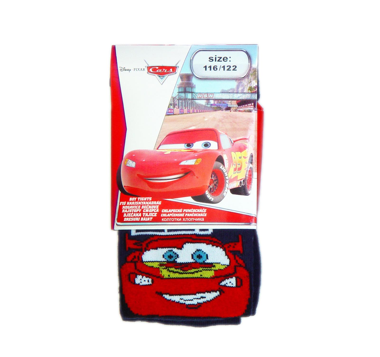 Cars® Dres chilot (92-122) Bleumarin
