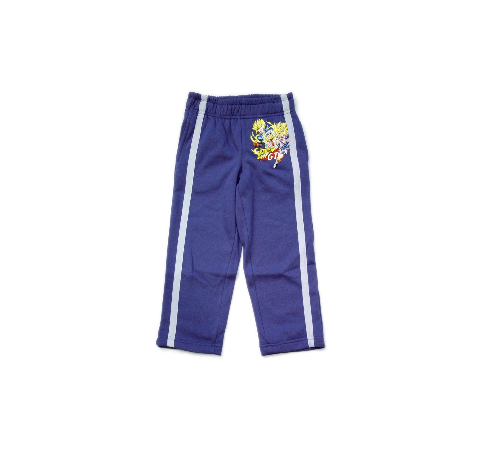 Dragon Ball® Pantaloni (104-140) Albastru