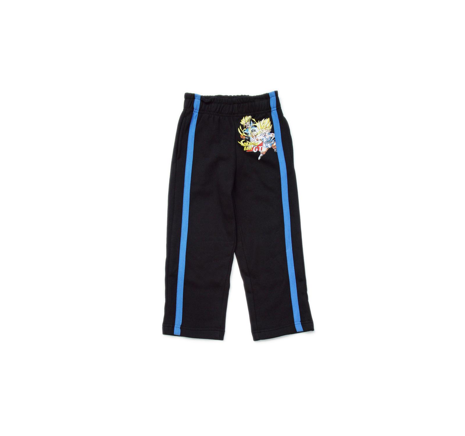 Dragon Ball® Pantaloni (104-140) Negru